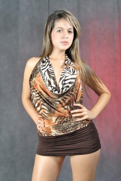 Las Pompis: Gisela Avendaño Miss Tanga + VIDEO | el bLaCkHeArT®